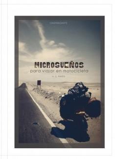 MICROSUEÑOS PARA VIAJAR EN MOTOCICLETA
