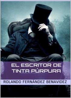 El escritor de tinta púrpura
