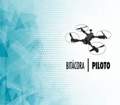 Bitácora de vuelo Piloto RPAS - Drones | Versión PDF