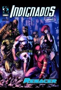 Los Indignados # 1 - Renacer