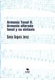 Armonía Tonal II. Armonía alterada tonal y su sintaxis
