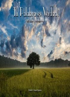 Tu Palabra es Verdad -365 citas y reflexiones- Tomo 2