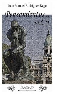 Pensamientos..., vol. II