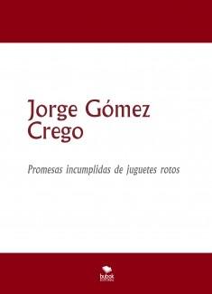 Jorge Gómez Crego