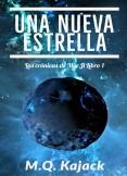 Myriad Stars: Una Nueva Estrella (Crónicas de Wu Ji, Libro 1). Un Universo LitRPG