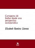 Cartagena de Indias desde una perspectiva sociojurídica