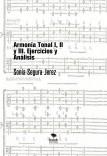 Armonía Tonal I, II y III. Ejercicios y Análisis