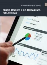 Libro IFCM008PO - Google adwords y sus aplicaciones publicitarias, autor Editorial Elearning