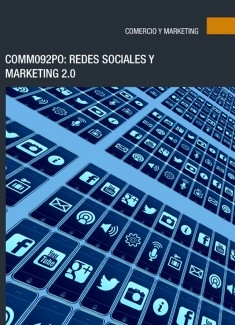 COMM092PO - Redes sociales y marketing 2.0