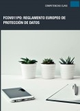 FCOV011PO: Reglamento Europeo de Protección de Datos