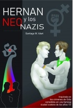 Libro HERNÁN Y LOS NEONAZIS, autor Santiago Idiart