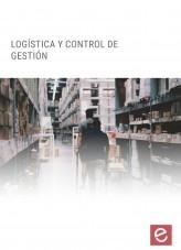 Libro Logística y control de gestión, autor Editorial Elearning