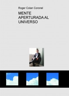 MENTE APERTURADA AL UNIVERSO