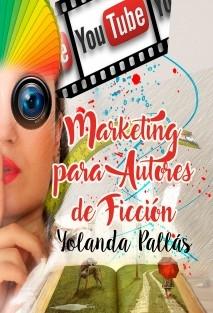 Marketing para Autores de Ficción