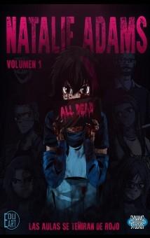 NATALIE ADAMS