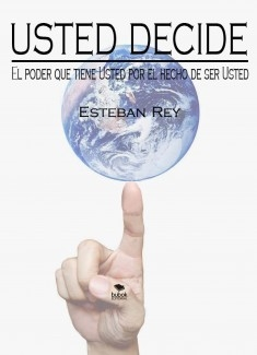Usted decide
