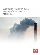 Libro Ejecución práctica de EIA, autor Editorial Elearning