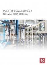 Libro Plantas desaladoras y nuevas tecnologias, autor Editorial Elearning