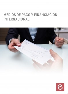 Medios de pago y financiación internacional