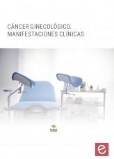 Libro Cáncer ginecológico. Manifestaciones Clinicas, autor Editorial Elearning