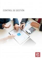 Libro Control de Gestión, autor Editorial Elearning