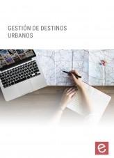 Libro Gestión de Destinos turísticos, autor Editorial Elearning