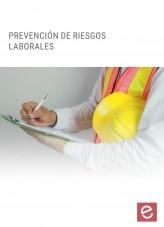 Libro Prevención de Riesgos Laborales, autor Editorial Elearning