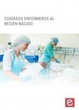 Libro Cuidados enfermeros al recién nacido, autor Editorial Elearning