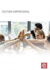 Libro Cultural empresarial, autor Editorial Elearning