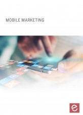 Libro Mobile Marketing, autor Editorial Elearning