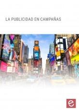 Libro La publicidad en campañas, autor Editorial Elearning