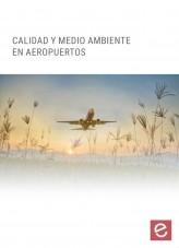 Libro Calidad y Medio Ambiente en aeropuertos, autor Editorial Elearning