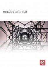 Libro Mercado eléctrico, autor Editorial Elearning