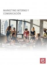 Libro Marketing interno y comunicación en la empresa, autor Editorial Elearning