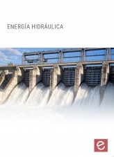 Libro Energía hidráulica, autor Editorial Elearning