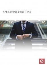 Libro Habilidades directivas, autor Editorial Elearning