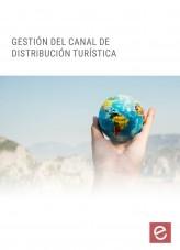 Libro Gestión del canal de distribución turística, autor Editorial Elearning