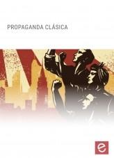 Libro Propaganda clásica, autor Editorial Elearning