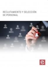 Libro Reclutamiento y Selección de Personal, autor Editorial Elearning