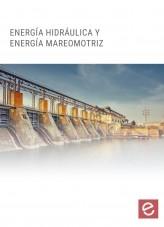 Libro Energía hidráulica y energía mareomotriz , autor Editorial Elearning