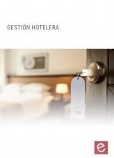 Libro Gestión hotelera, autor Editorial Elearning
