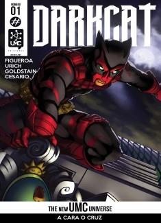 Darkcat #01