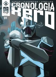 Cronologia Xero #01