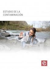 Libro Estudio de la contaminación, autor Editorial Elearning
