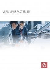 Libro Lean Manufacturing, autor Editorial Elearning