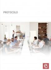 Libro Protocolo, autor Editorial Elearning