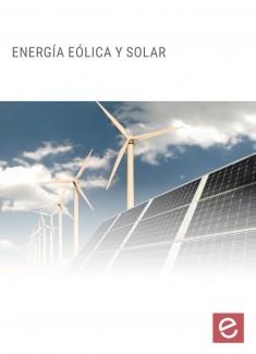 Energía eólica y solar