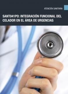 Integración funcional del celador en el área de urgencias