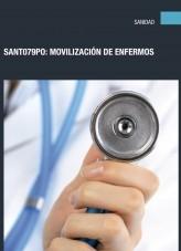 Libro Movilización de enfermos, autor Editorial Elearning