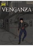 YOYO'S COMICS VENGANZA #1